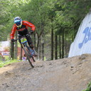 Photo of Sean BELL at Fort William