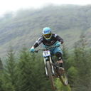 Photo of Josh LOWE at Fort William