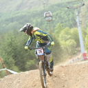 Photo of Victoria ARMSTRONG at Fort William