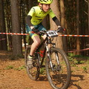 Photo of Jamie GOSTICK at Crow Hill