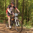 Photo of Kevin HOLLOWAY at Crow Hill