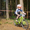 Photo of Katie ALLSOP at Crow Hill