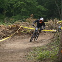 Photo of Nick ROCKS at Rostrevor