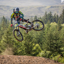 Photo of Remy MORTON at Fort William