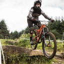 Photo of Joel CHIDLEY at Afan