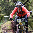 Photo of Rafal ORTYNSKI at Ballyhoura Woods, Co. Limerick