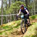 Photo of Kirsty SHEARER at Glenlivet Bike Park