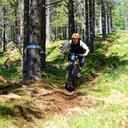 Photo of Philip CARTERS at Glenlivet Bike Park