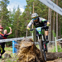 Photo of James SHIRLEY at Glenlivet Bike Park