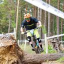 Photo of Liam MOYNIHAN at Glenlivet Bike Park