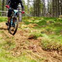 Photo of Kyle MCINTOSH at Glenlivet Bike Park