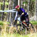 Photo of Harry BARNARD at Glenlivet Bike Park
