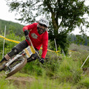 Photo of Aled WILLIAMS (mas) at Rhyd y Felin