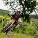 Photo of Stephen HARDCASTLE at Rhyd y Felin