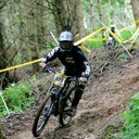 Photo of Nyle CRESSWELL at Rhyd y Felin
