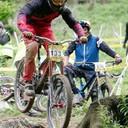 Photo of Alistair WARRELL at Rhyd y Felin