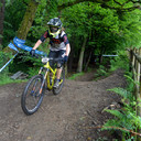 Photo of George WELLS at Afan