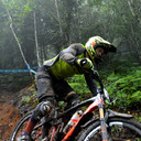 Photo of Andy SADLER at Afan