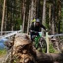 Photo of Tom MACKAY at Glenlivet Bike Park