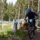 Photo of Angus FRAZER at Glenlivet Bike Park