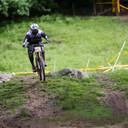 Photo of Andrew KELLY at Rhyd y Felin