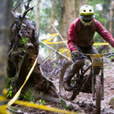 Photo of Tom WHITEHEAD at Rhyd y Felin