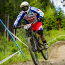 Photo of Florian KREMSER at Schladming