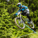 Photo of Chris HASLER at Schladming