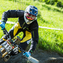 Photo of Simen SMESTAD at Schladming