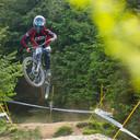 Photo of Chris COCKRILL at Rhyd y Felin
