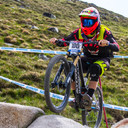Photo of Matty STUTTARD at Fort William