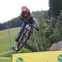 Photo of Emyr DAVIES at Schladming