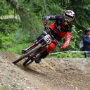 Photo of Erik CAIS at Schladming