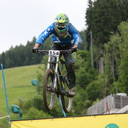 Photo of Lukas PFIFFNER at Schladming