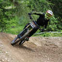 Photo of Alexander FRITZ at Schladming