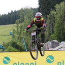 Photo of Janis LEHMANN at Schladming