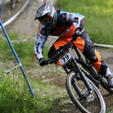 Photo of Luca BECKMANN at Schladming