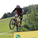 Photo of Ben WORRALL at Schladming