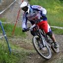 Photo of Florian KREMSER at Schladming