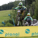 Photo of Nina HOFFMANN at Schladming