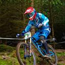 Photo of Ben CATHRO at Aberfeldy