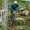 Photo of Mark GIBSON at Aberfeldy