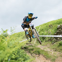 Photo of James PURVIS at Moelfre