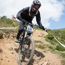 Photo of Daniel THOMAS (jun) at Moelfre