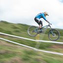 Photo of Grant BOYCE at Moelfre