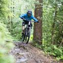 Photo of Josh JONES at Marin Trail