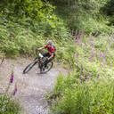 Photo of Sarah BARNWELL at Marin Trail