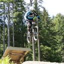 Photo of Rick BALBIERER at Brandnertal
