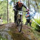 Photo of Kris GEMMELL at Aberfeldy