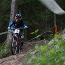 Photo of Jonas BERNET at Brandnertal